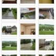 Osuwająca się ziemia zniszczyła domy w gm. Lanckorona
