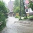 Województwa podkarpackie, małopolskie i świętokrzyskie zmagają się z drugą falą powodziową