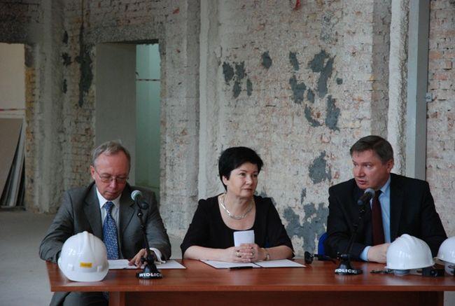 Centrum Powiadamiania Ratunkowego w Warszawie