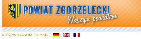 Sytuacja na terenie powiatu zgorzeleckiego na godz. 06:00, 28 września 2010 r.