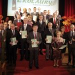 Wygrywają Ekolaury za likwidację hałd na Śląsku