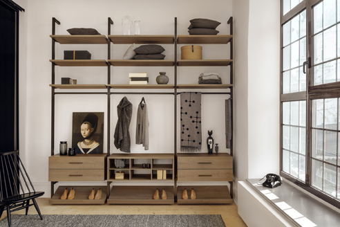 UNO - jedna garderoba, wiele możliwości