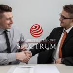 SPECTRUM – idealny Partner Twojego biznesu